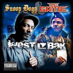 Snoop Dogg - West Iz Black ( 1 CD ) - Muzica Hip Hop