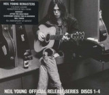 Neil Young - Official Release Series ( 4 CD )