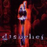 Disbelief - Infected (Remastered) ( 1 CD ) - Muzica Rock