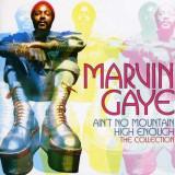 Marvin Gaye - Ain'T No Mountain High.. ( 1 CD )