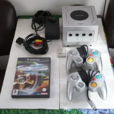 Nintendo GameCube - Consola Nintendo