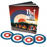 Who - Live In Hyde.. ( 3 CD + 1 DVD )