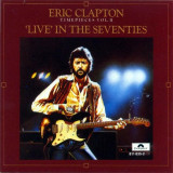 Eric Clapton - Timepieces Vol. 2 ( 1 CD ) - Muzica Blues