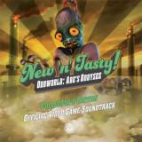OST - Oddworld: New 'N' Tasty ( 1 VINYL ) - Muzica soundtrack