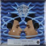 Adrien Gallo - Gemini ( 1 VINYL ) - Muzica Pop