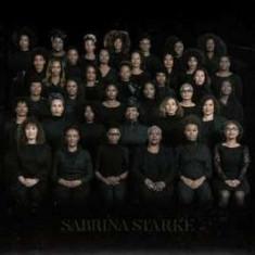 Sabrina Starke - Sabrina Starke ( 1 CD ) - Muzica R&B