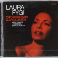 Laura Fygi - Fans' Choice ( 2 CD ) - Muzica Jazz