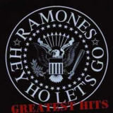 Ramones - Greatest Hits ( 1 CD ) - Muzica Rock