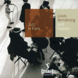 Louis Armstrong - And Friends ( 1 CD )