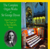 Dyson - Complete Organ Works ( 1 CD )