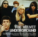 Velvet Underground - Icon ( 1 CD )