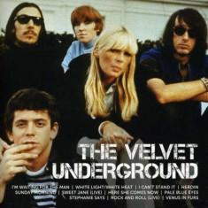 Velvet Underground - Icon ( 1 CD ) - Muzica Pop
