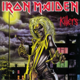Iron Maiden - Killers ( 1 CD ) - Muzica Rock