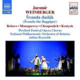J. Weinberger - Svanda Dudak ( 2 CD )