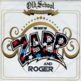 Zapp& Roger - Old School Gold Series.. ( 1 CD )