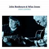 John/Wizz Jones Renbourn - Joint Control ( 1 CD )