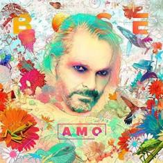Miguel Bose - Amo ( 1 VINYL + 1 CD ) - Muzica Pop