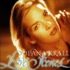 Diana Krall - Love Scenes ( 1 CD ) - Muzica Corala