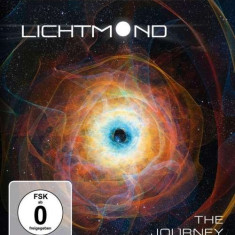 Lichtmond - Journey ( 1 BLU-RAY ) - Muzica Pop