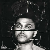 Weeknd - Beauty Behind the Madness ( 2 VINYL )