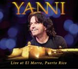 Yanni - Yanni - Live at El Morro, Puerto Rico ( 1 CD + 1 DVD )