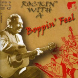 V/A - Rockin With a Boppin..2 ( 1 CD )
