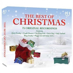 Artisti Diversi - Best Of Christmas ( 3 CD ) - Muzica Sarbatori