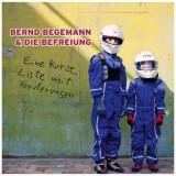 Bernd Begemann - Eine Kurze Liste Mit Ford ( 1 CD )