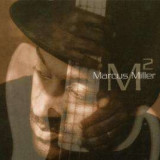 Marcus Miller - M2 ( 1 CD ) - Muzica Blues