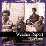 Weather Report - Collections ( 1 CD )