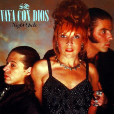 Vaya con Dios - Night Owls ( 1 CD )
