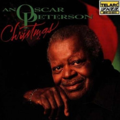 Oscar Peterson - An Oscar Peterson Christmas ( 1 CD ) - Muzica Sarbatori