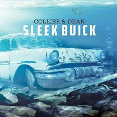 Collier & Dean - Sleek Buick ( 1 CD ) - Muzica Jazz