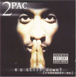 2Pac - R U Still Down? (Remember Me) (Re-Release) ( 2 CD )