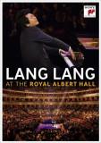 Lang Lang - At the Royal Albert Hall ( 1 DVD )