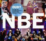 Nederlands Blazers Ensemble - Oud? -Cd+Dvd- ( 1 CD + 1 DVD )