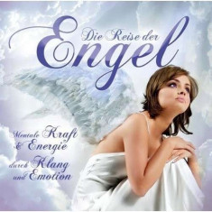Artisti Diversi - Die Reise Der Engel ( 2 CD ) - Muzica Chillout