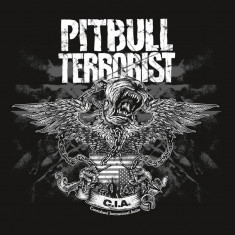 Pitbull Terrorist - C. I. A. ( 1 CD ) - Muzica Rock