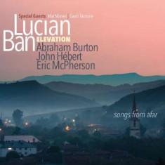 Lucian Ban - New Day ( 1 CD ) - Muzica Jazz