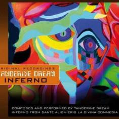 Tangerine Dream - Inferno ( 1 CD ) - Muzica House
