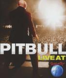 Pitbull - Pitbull: Live At Rock In Rio ( 1 DVD )