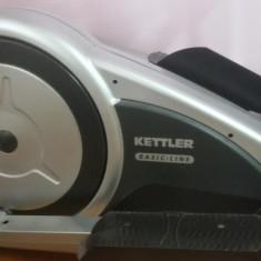 Bicicleta eliptica Kettler Tenso 500 - Bicicleta fitness