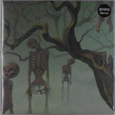 Usurpress - Regal Tribe ( 1 VINYL ) - Muzica Rock