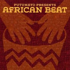 V/A - Putumayo:African.. -Digi- ( 1 CD ) - Muzica Ambientala