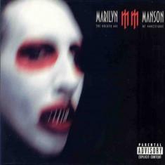Marilyn Manson - The Golden Age Of Grotesque ( 1 CD ) - Muzica Rock