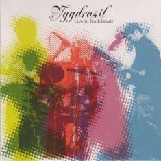 Yggdrasil - Live In Rudolstadt ( 1 CD ) - Muzica Rock