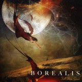 Borealis - Fall From Grace ( 1 CD ) - Muzica Rock
