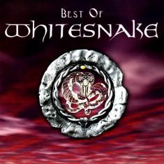 Whitesnake - Best of ( 1 CD ) - Muzica Rock