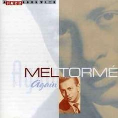 Mel Torme - Again ( 1 CD )
