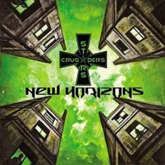 Stars Crusaders - New Horizons ( 1 CD ) - Muzica House